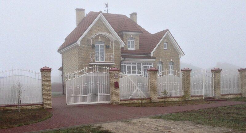 Дом моей мечты, сбывшейся!