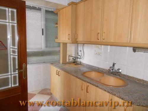 Квартира в Valencia, Квартира в Валенсии, недвижимость в Испании, квартира в Испании, недвижимость в Валенсии, Коста Валенсия, CostablancaVIP, Валенсия, Valencia, недвижимость от банка, квартира рядом с метро, квартира рядом с пляжем