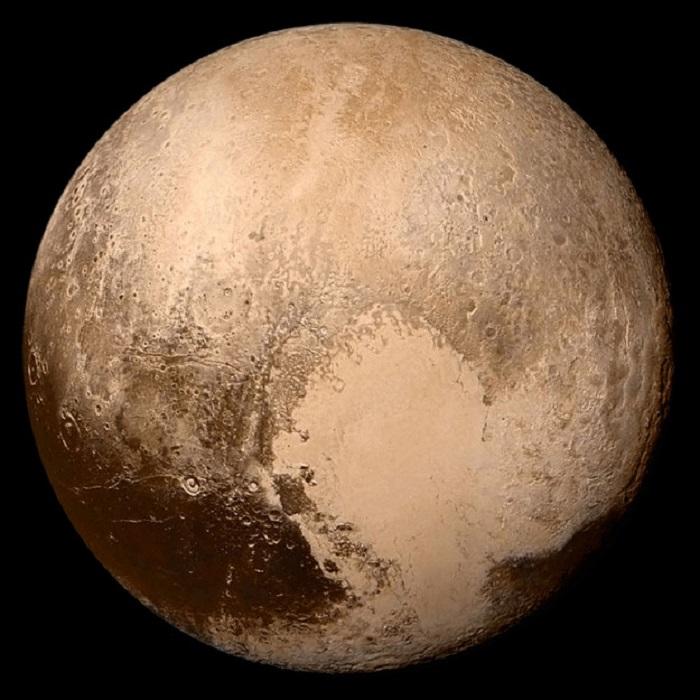 На случай, если ты забыл о том, что мы песчинки в этой огромной Вселенной, взгляни на фото, где срав