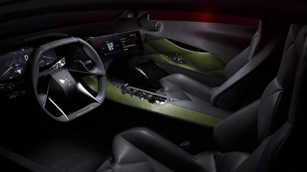 Мега-купе Mercedes-Maybach 6 Общая длина — 5,7 метра! Дизайнеры при создании концепта использов
