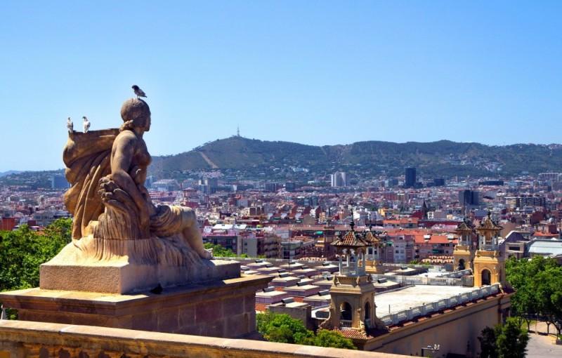18 причин поехать в Барселону (19 фото)