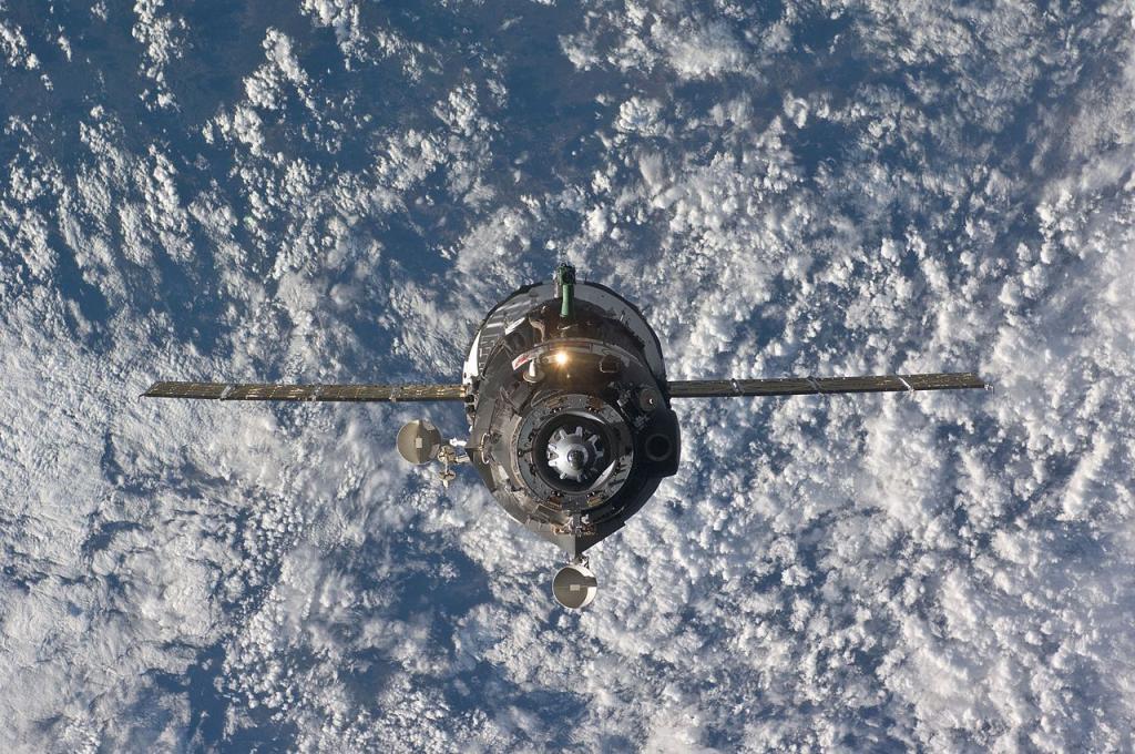 Союз ТМА-19 (NASA)