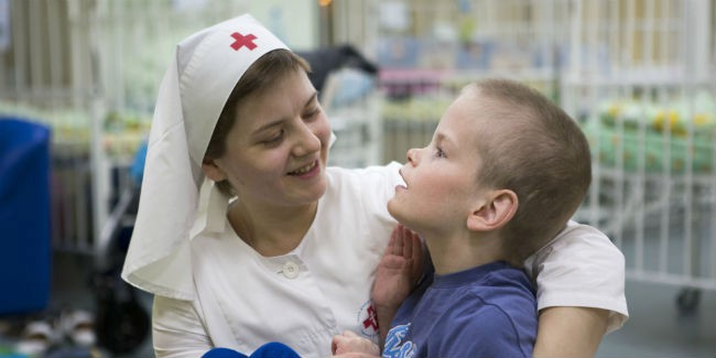 Руководство увеличило на618 млн руб. субвенции налекарства для детей-инвалидов