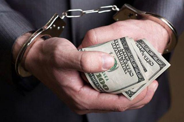 Аваков: ВДнепре навзятке $10000 схвачен судья