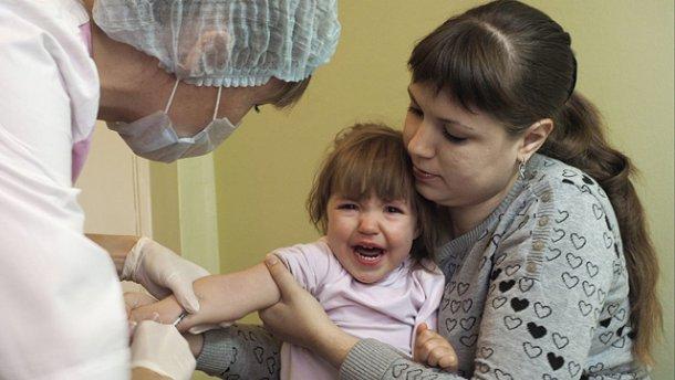 Вукраинских аптеках кконцу октября появятся вакцины отгриппа