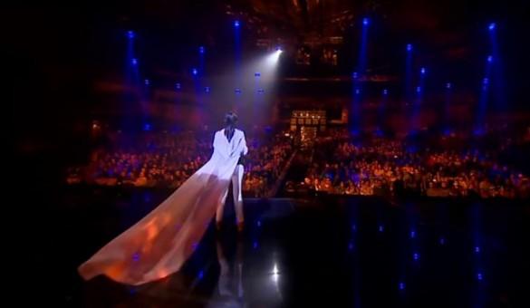Джамала иМеладзе строго раскритиковали Милу Нитич вовтором полуфинале «Евровидения-2017»