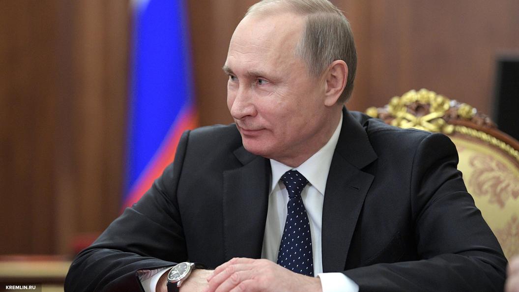 Будет интересно: Помощник президента раскрыл детали выступления В.Путина наПМЭФ