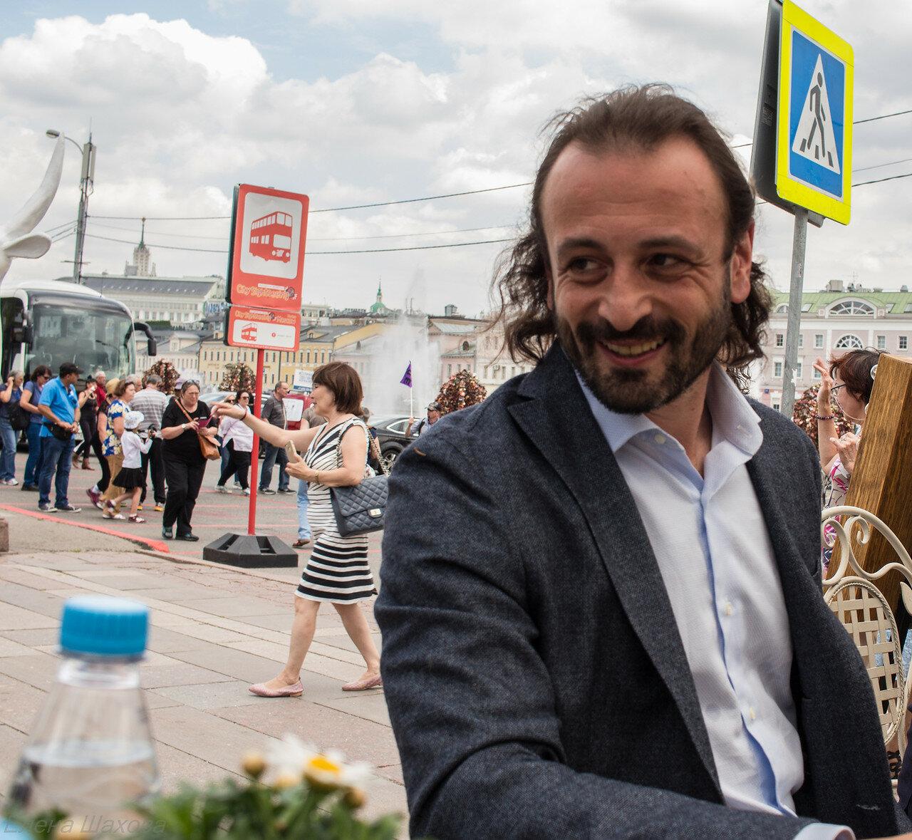 Фестиваль «Московское варенье. Дары природы»
