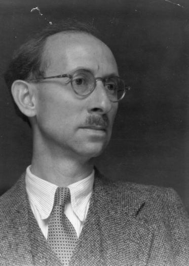 Bertram D. Wolfe