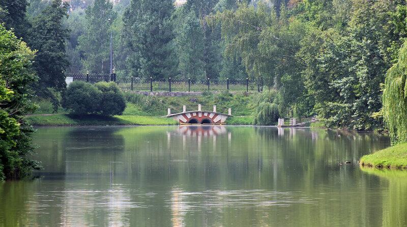 Бирюлевский ручей