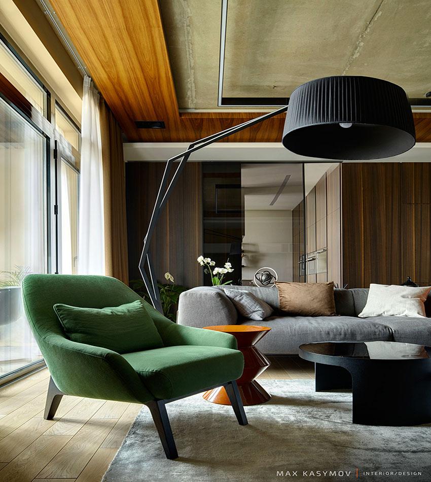 Max Kasymov Interior/Design