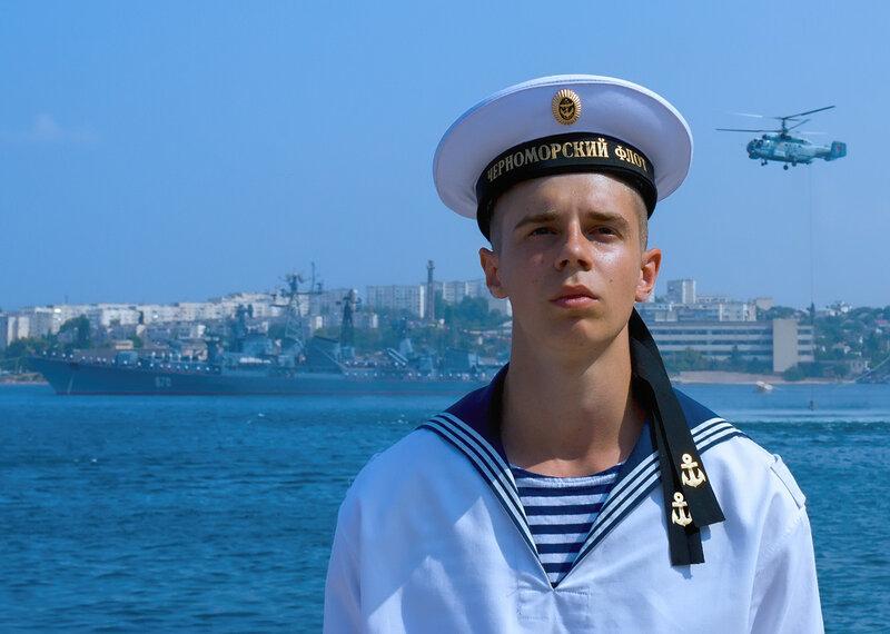 Черноморец