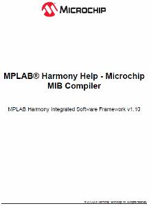 MPLAB Harmony — экосистемы разработки ПО v1.10 0_13b108_b59e0d1d_orig