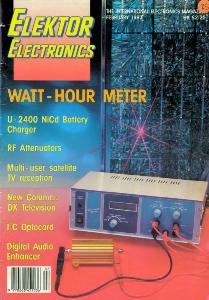 Magazine: Elektor Electronics - Страница 2 0_13a36f_8f08d70e_orig