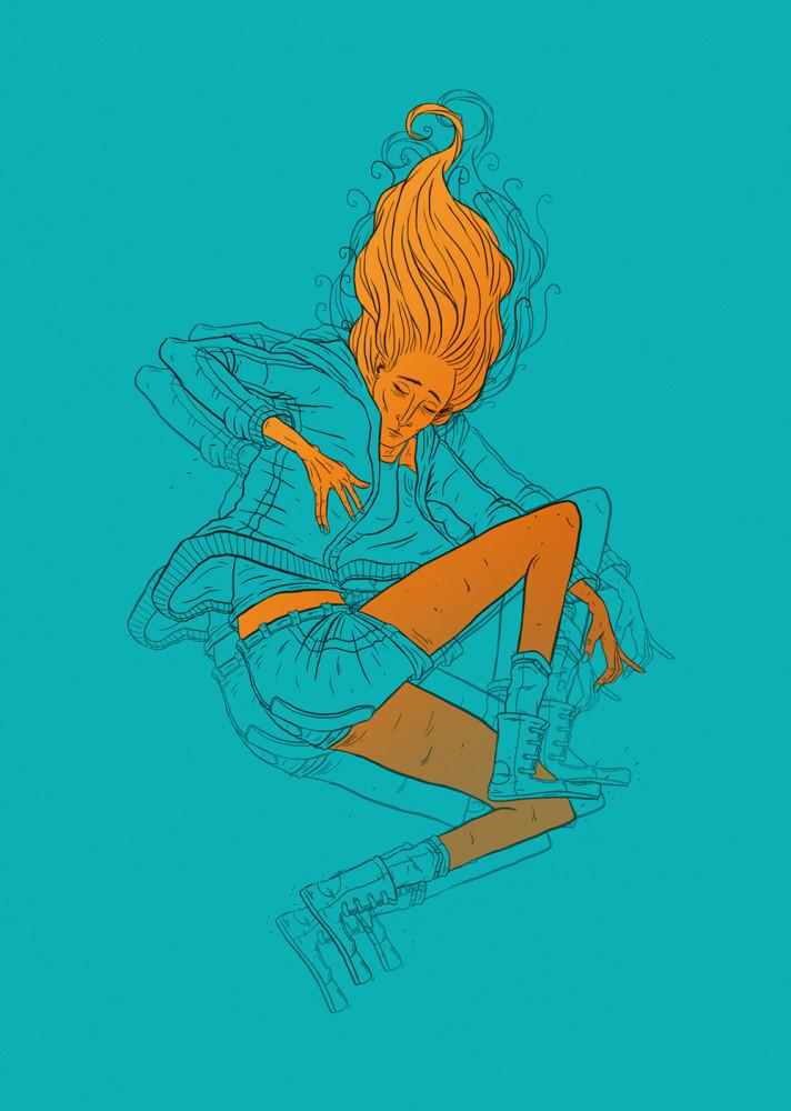 Illustrations by Lucas Wakamatsu