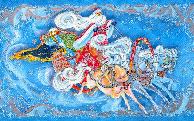 вселенная мордовские картинки с новым годом самом деле