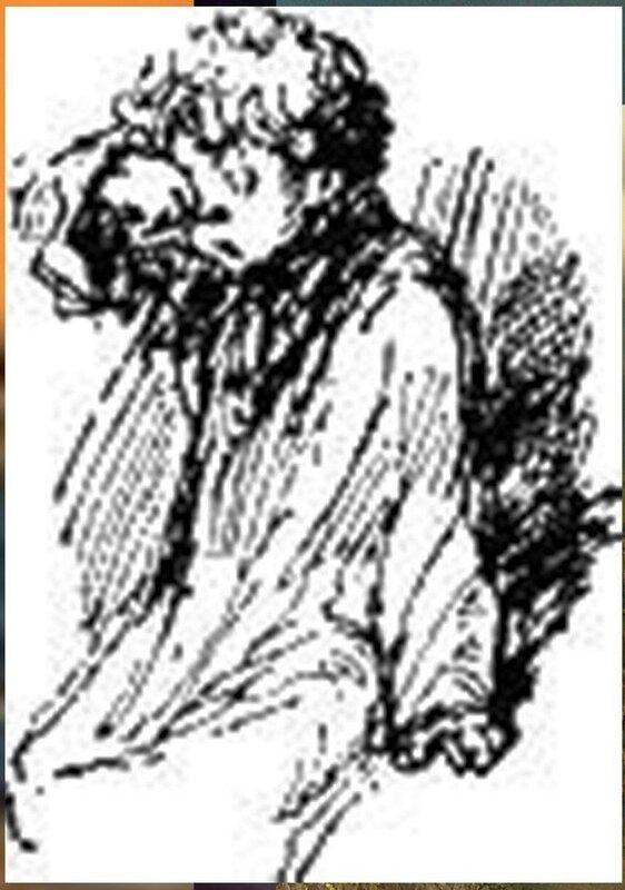 Иллюстрация В. Н. Горяева к пр-ю М.Твена Приключения Тома Сойера (15).jpg