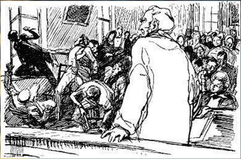 Иллюстрация В. Н. Горяева к пр-ю М.Твена Приключения Тома Сойера (32).jpg