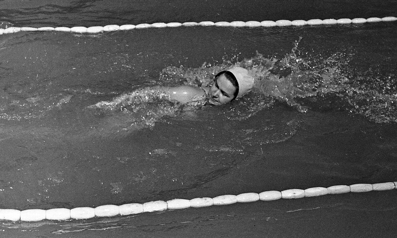 227. Плавание