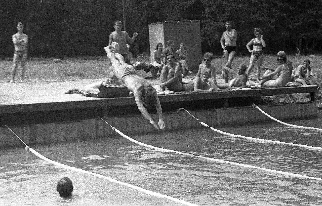 231. Плавание
