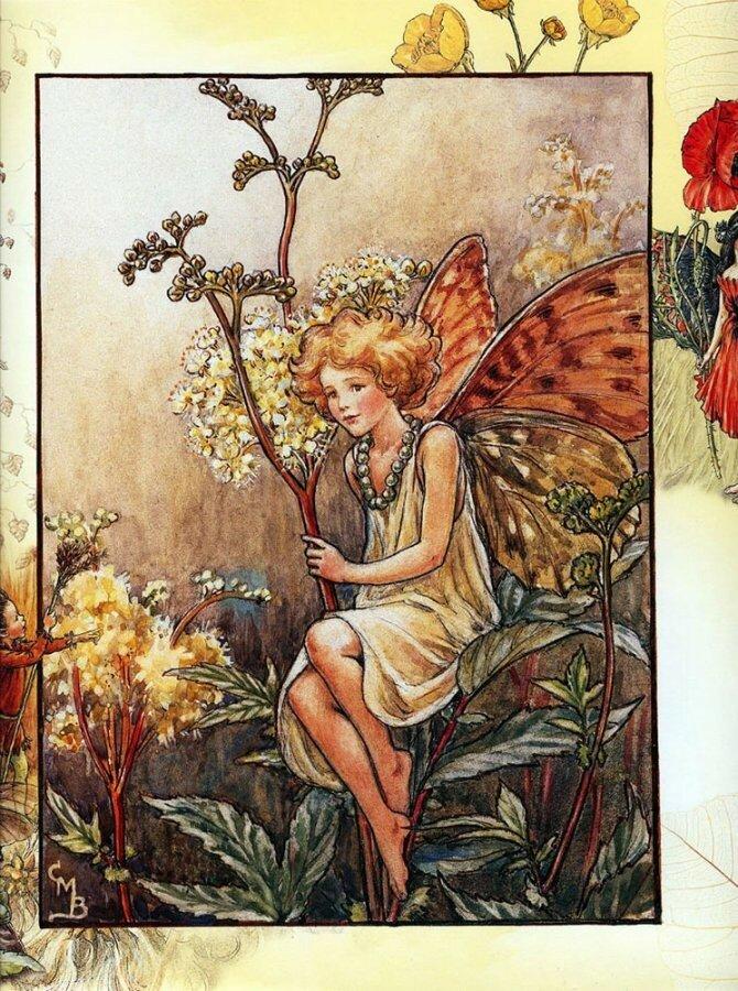 Фото 8 - Цветочная фея - Сесиль Мэри Баркер.jpg