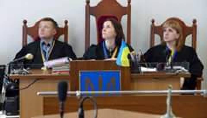 Общественный Совет Добропорядочности прекращает участие в квалификационном оценивании судей. Как