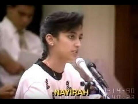 """Классическая подстава США- """"пострадавшие дети"""". """"Кувейтская девушка Наира"""""""