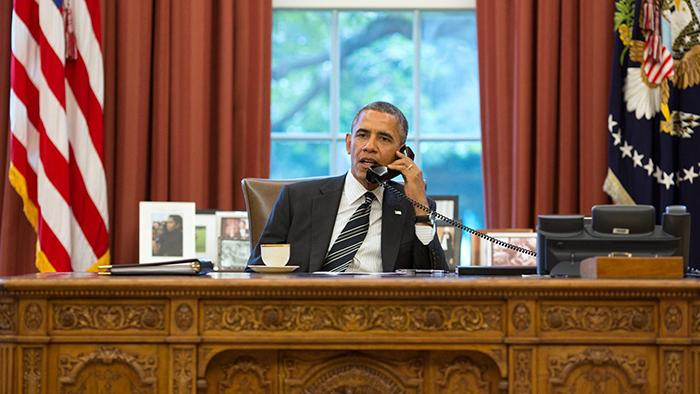 Как фотографируются американские политики, чтобы создать иллюзию бурной деятельности (13 фото)