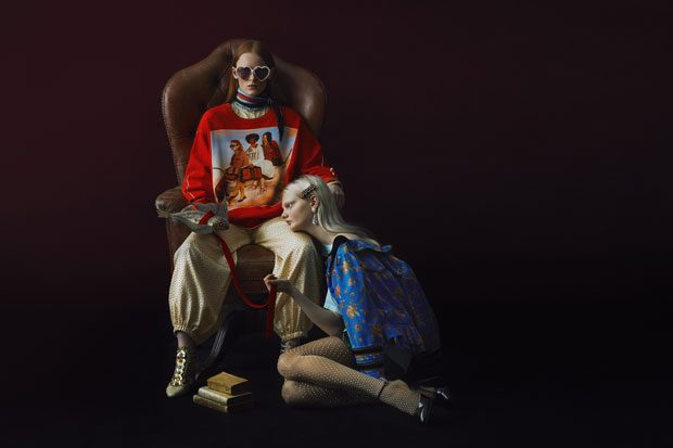 Discover Gucci X Ignasi Monreal Limited Edition Collection