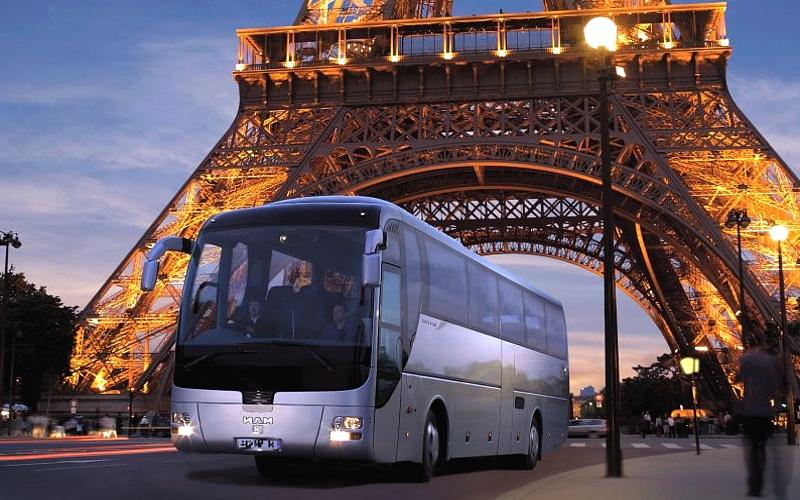 Автобусные туры мифы и реальность