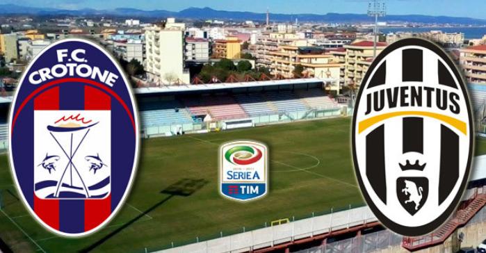 Кротоне – Ювентус (18.04.2018) | Итальянская Серия А 2017/18