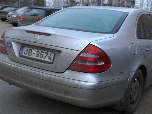 Авто с иностранными номерами ещё можно легализовать в Молдове