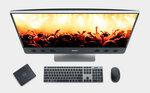 XPS 27 7760 AIO Non-Touch Desktop