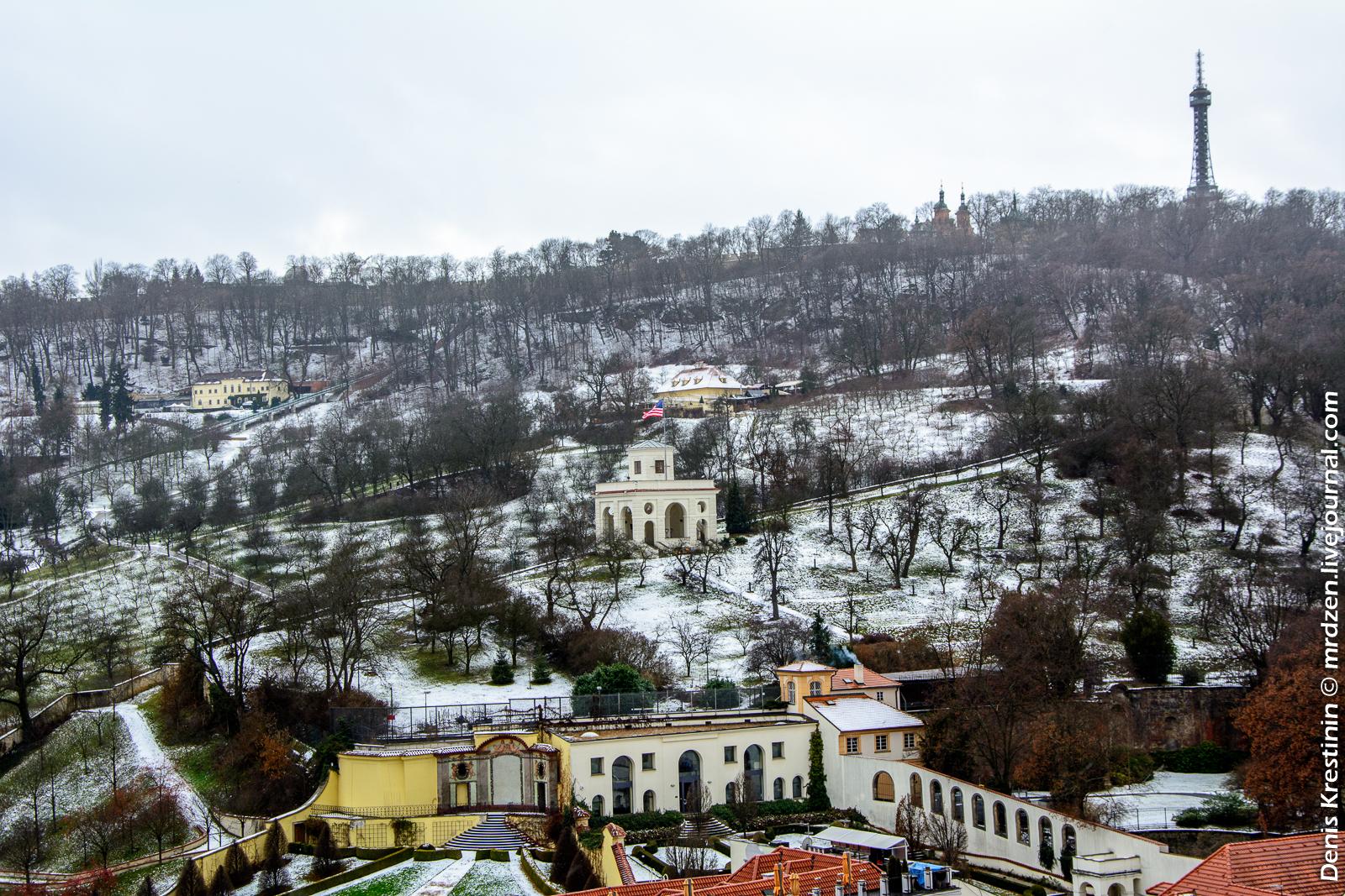 Петршинский холм