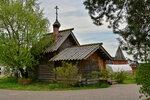 Церковь Савватия Оршинского