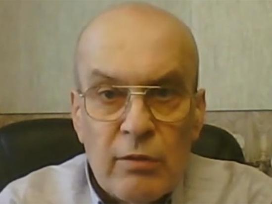 Руководитель Центра изучения общественных прикладных проблем (ЦИОПП) Александр Жилин