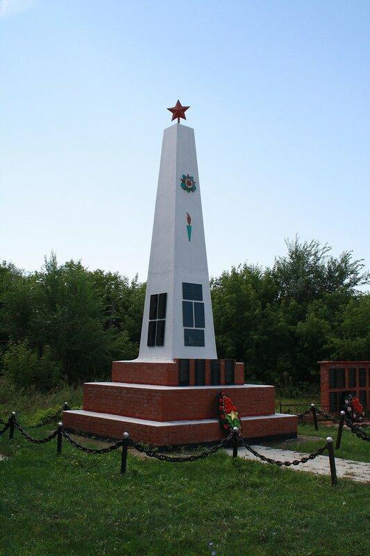 Пестравский и Безенчукский район 099.JPG