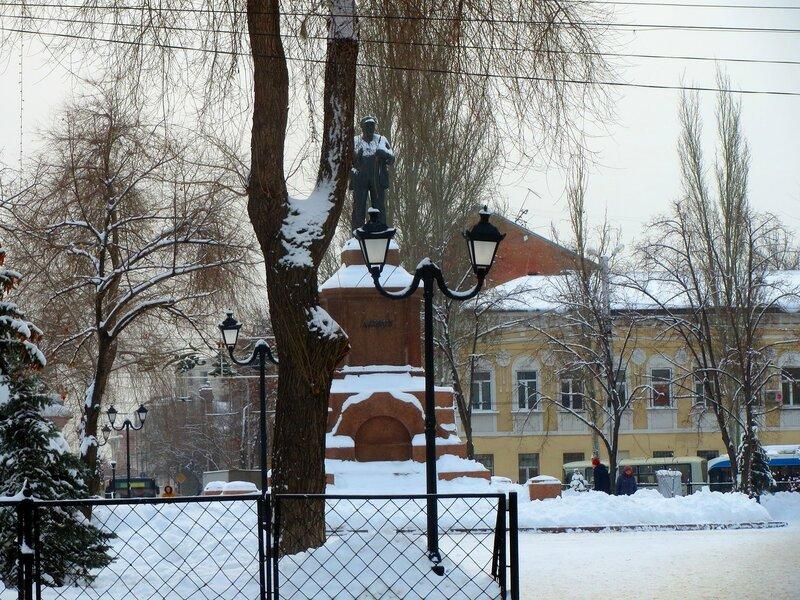 Одноэтажная Самара садовая и др 218.JPG