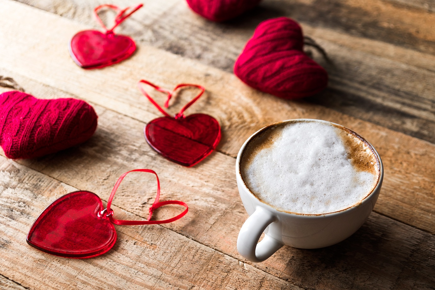 marshmallow cappuccino / Роман Кожевников