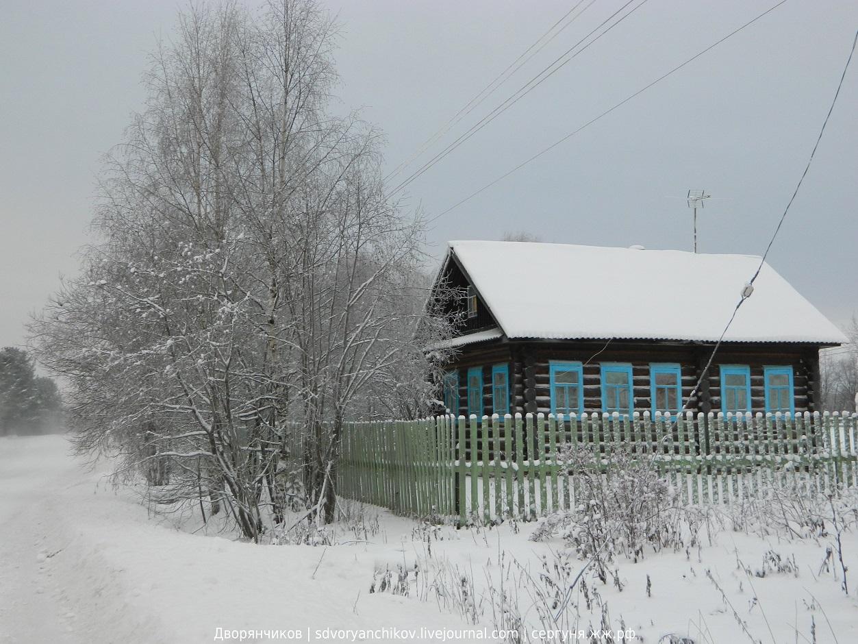 Сольвычегодск - 17 января 2013