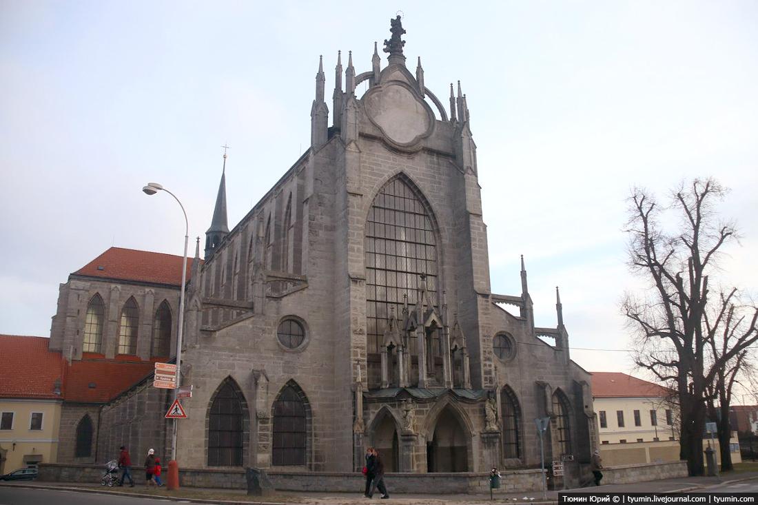Кутно-Гора