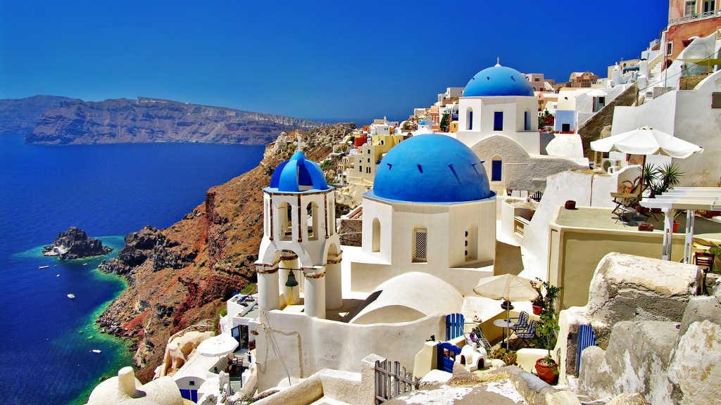 отдых в мае в греции
