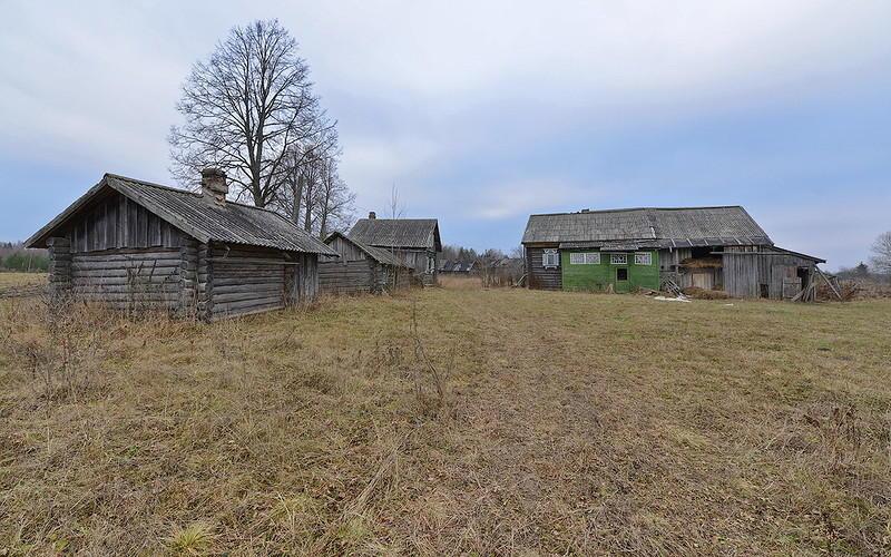 2. Первое упоминание о Митюково встречается в XVIII веке, когда оно вместе с другими селениями входи