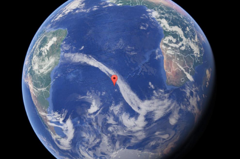 №1. Остров Сокотра, Йемен 32. Остров Сокотра — одно из прекраснейших и удивительных мест на пла
