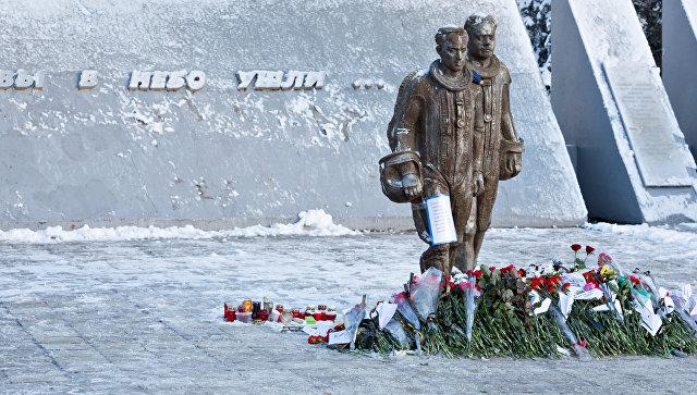 ВЛипецке откроют монумент Герою РФ Олегу Пешкову
