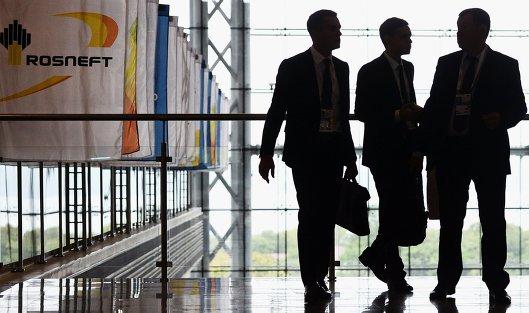 ВТБ принял участие всхеме снобжения деньгами приватизации 19,5% акций «Роснефти»