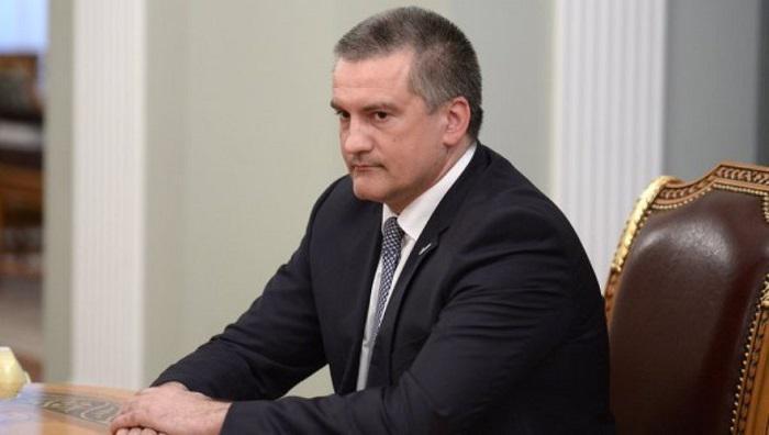 Руководитель Крыма Аксенов отругал НиколаяII за реализацию Аляски