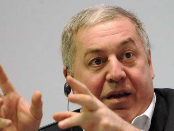 Михаил Гуцериев: Беларусь вполне может стать одним излидеров мирового IT-рынка