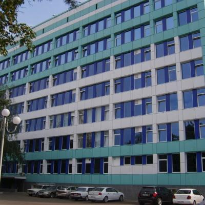 Вчисло самых наилучших больниц РФ вошла детская краснодарская клиника