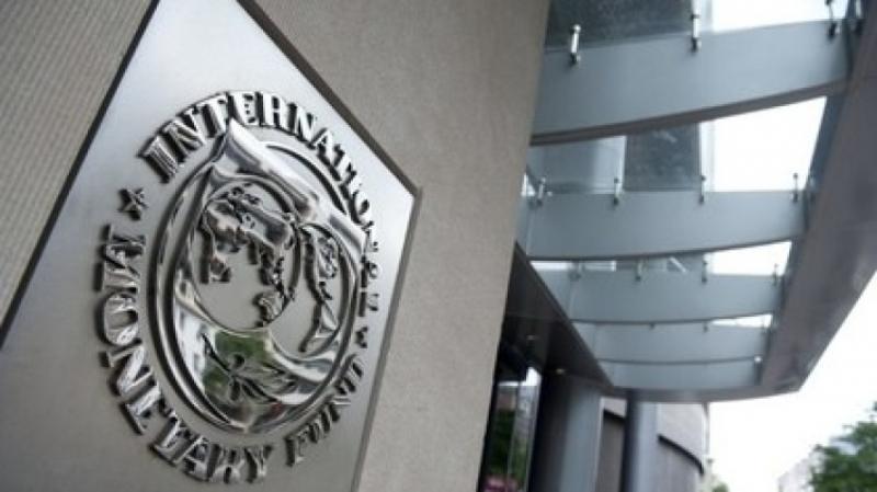 МВФ улучшил прогноз роста ВВП России важное 17апреля 2017, 23:36